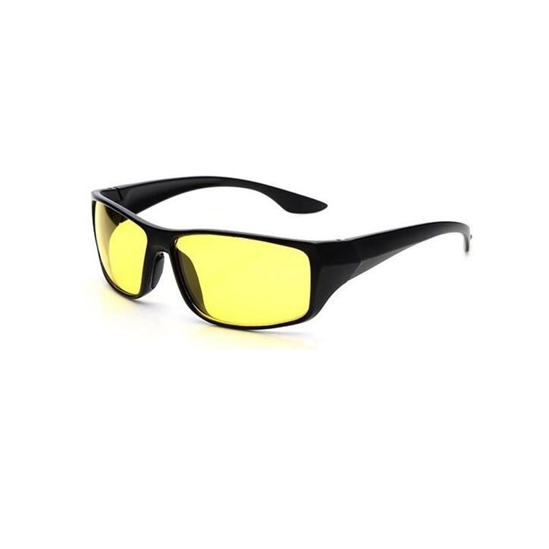 5a2b6f37fe Zxtree Marca Diseñador De Visión A Gray Aire Sol Yellow Z93 z93 2018  Nocturna Noche Viento Gafas ...