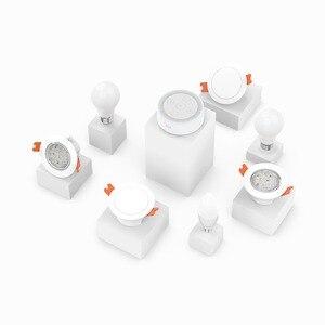 Image 2 - Youpin Yeelight Mesh Smart Candle Bulb ,Smart E14 Bulb ,Downlight ,Spotlight Bluetooth Mesh Edition Work with MI Homes App