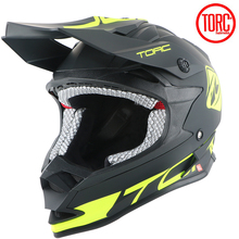 new torc motocross helmet Motorcycle off-road downhill quality moto Motorbike helmets ECE t32 racing helmet capacete motorcycle