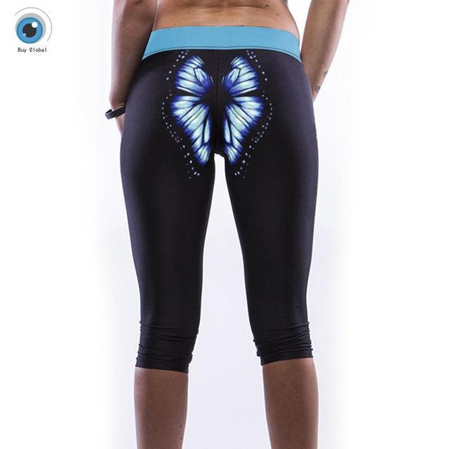 stretchy yoga pants - Pi Pants
