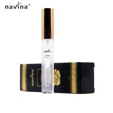 Navina 10ml Eyelash Care Coat Mascara Eyelash Extension Tool Individual Fake Lashes Protective Coating Sealant 3D three-dimensio