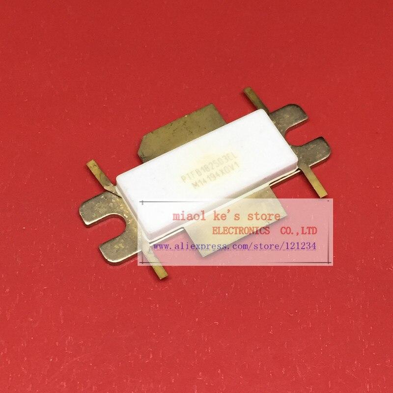 PTFB182503EL    Power RF LDMOS FETs Transistor  [240 W, 1805-1880 MHz]PTFB182503EL    Power RF LDMOS FETs Transistor  [240 W, 1805-1880 MHz]