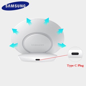Image 5 - QI Wireless Fast Charger quick charge สำหรับ Samsung Galaxy S6 S7 S8 S9 S10 e Note 8 9 IPhone 8 plus X XR XS Max Huawei Mate 20 P30