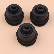 3Pcs/lot Crankcase Crank Throttle Bellow Fit HUSQVARNA 61 66 266 268 272 272XP 272S 268K Chainsaw Parts стоимость
