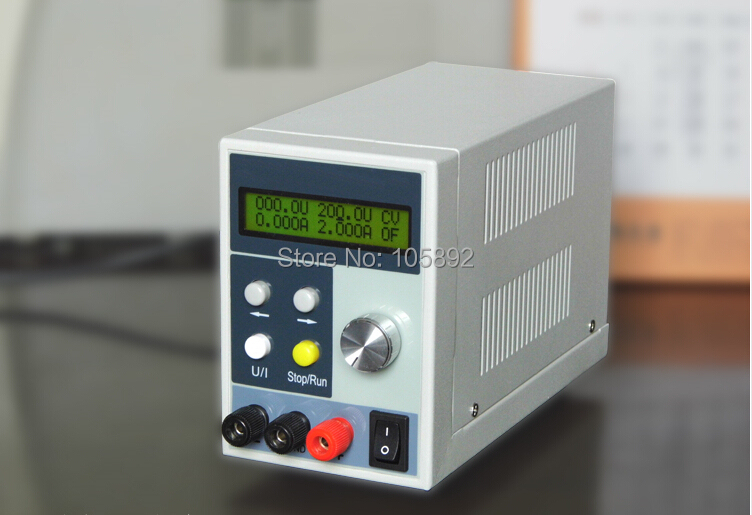 new products laboratory super precision programmable variablenew products laboratory super precision programmable variable adjustable dc power supply 4ps lcd display 0 300v output voltage