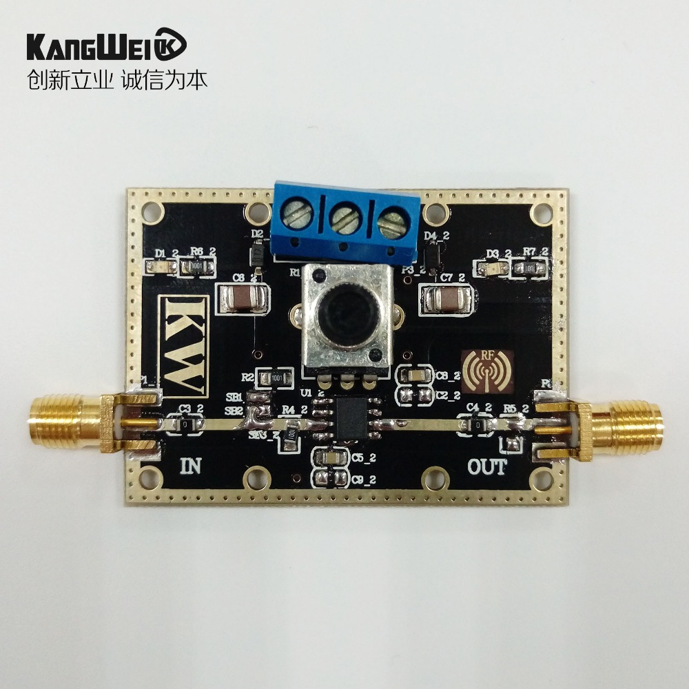 Ad820fet Operational Amplifier Module Unity Gain Bandwidth 18mhz Rail To Output Differential Low Noise In Earphone Accessories From Consumer Electronics On