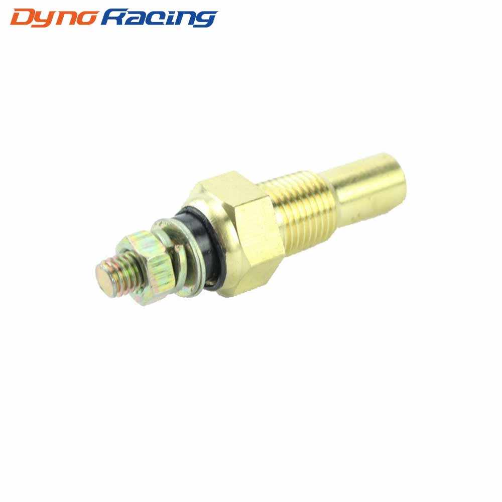 Dynoracing รถ 12 V ขนาด Oil Temp Sensor & Water temp Sensor 1/8 NPT
