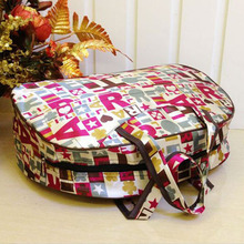 Wholesale 5* ( Waterproof Oxford Women bag Letters Little Rabbit Travel Bag Large Hand Canvas Luggage Bags