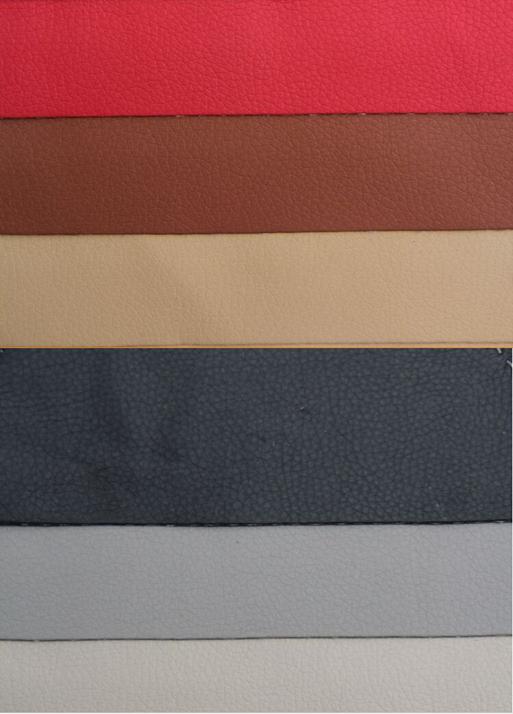 Pu Leather Material For Sofa Whole 30 Yards New High Grade Upholstery Fabrics Synthethc In Synthetic From