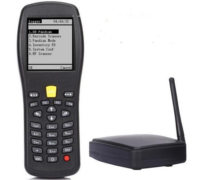 handheld terminal PDA for warehouse POS system,