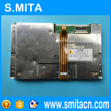 Original 8 inch LQ080Y5CGQ1 LCD display + touch screen digitizer 800*480 WVGA TFT Car Replacement LED LCD Screen