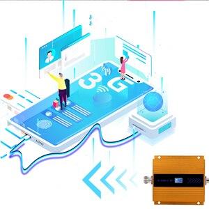 Image 5 - 3G WCDMA 2100 4G LTE B1 65dB Amplifiโทรศัพท์มือถือสัญญาณBooster 3G 2100Mhz UMTS Cellularโทรศัพท์มือถือสัญญาณเสาอากาศ