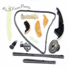 KEOGHS OEM EA888 Engine Timing Tensioner Chain Kit For Audi A3 A4 A5 A6 VW Golf MK6 Jetta Tiguan Passat B6 2.0T 06H 105 209 AT keoghs oem 06j 115 105 ag engine oil pump assembly for audi a3 tt vw golf tiguan passat b6 jetta mk6 beetle 1 8tfsi 06j115105ab