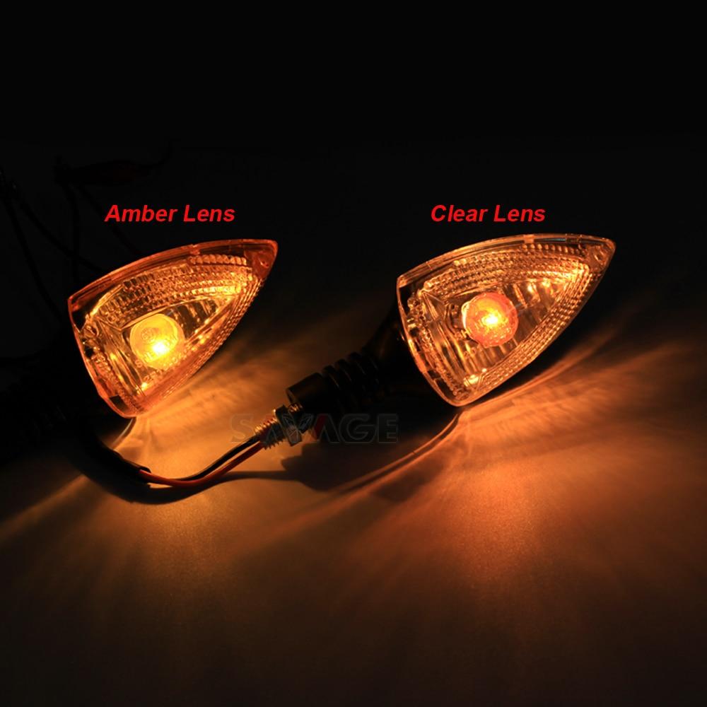 Turn Signal Indicator Light For KTM 990 Adventure Super Duke/R SUPERMOTO  R/T SMT SMR ADV Motorcycle Front/Rear Blinker Lamp