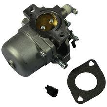 Карбюратор ДЛЯ Briggs& Stratton Walbro LMT 5-4993 с монтажной прокладкой двигателя(Стандартная