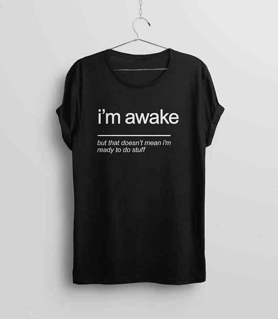 皮肉 tシャツ、おかしいグラフィック女性のためのティー、皮肉シャツ、おかしい tshirt 、スローガンシャツ、トレンディ tシャツ、 funny-D234