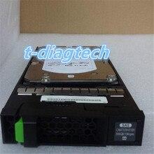 Свободный корабль CA07339-E101 300 ГБ 15 К SAS жестком диске Сервера 3.5 DX80 S2, используется и тянуть в хорошее состояние