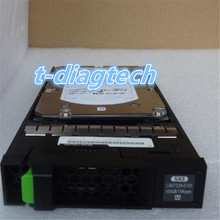 Free ship Server hard disk drive CA07339-E101 300GB 15K SAS 3.5 DX80 S2,used and pull in good condition