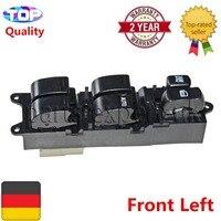 AP01 Frente Esquerda Mestre Interruptor Da Janela de Poder Para Toyota Landcruiser 100 Series 84820 60120 8482060120|switch for toyota|switch series|switch switch -