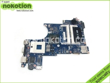 laptop motherboard for samsung x460 BA41-00991A BA92-05485A GM45 DDR3