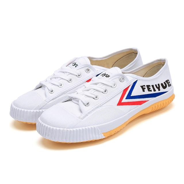 Professional Wushu обувь кунг-фу Winchun Taichi форма тайцзи унисекс классические черные и белые туфли тхэквондо обувь спортивные кроссовки