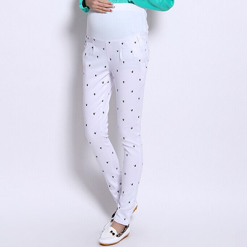 Calitate superioară! Pantaloni de maternitate Pantaloni de - Sarcina și maternitatea - Fotografie 2