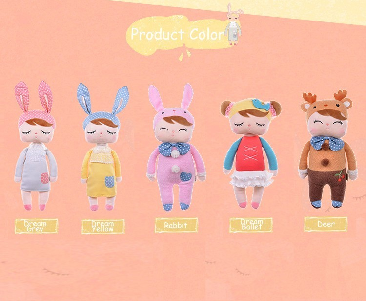 Kawaii-Plush-Stuffed-Animal-Cartoon-Kids-Toys-for-Girls-Children-Baby-Birthday-Christmas-Gift-Angela-Rabbit-Metoo-Doll-2