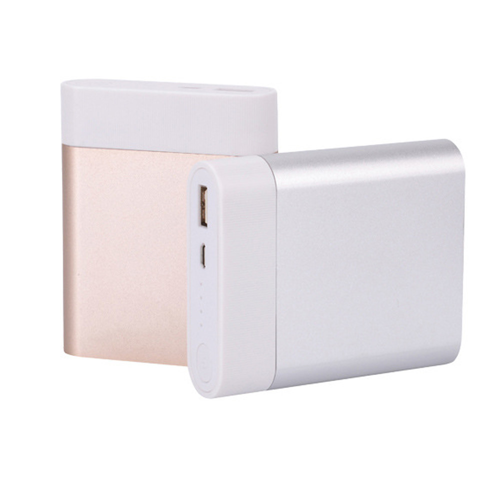 Diy 418650 Battery Power Bank Charger Box For Circuit Board Mobile The Smartphone Case Holder Qiy25 D3s In Storage Boxes From Consumer