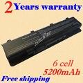 Jigu bateria a32-n55 07g016 hy1875 para asus n45 n45e n45s n45f n55 n55e n55s n55sf n75 n75e n75s n75sf