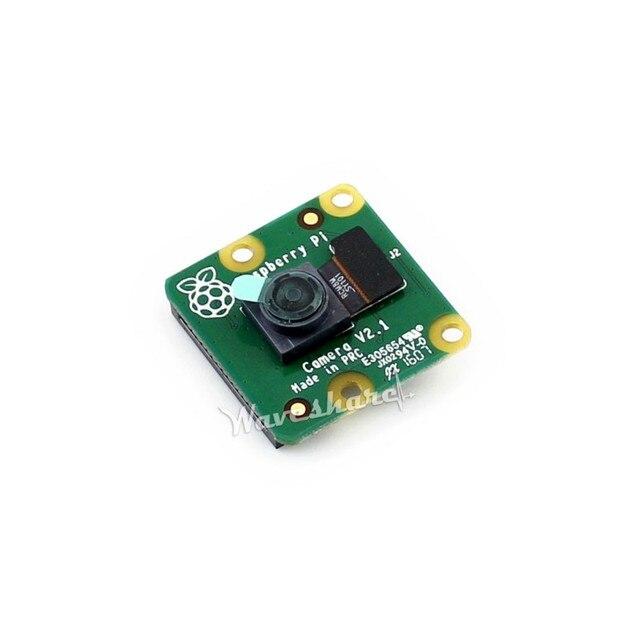 Оригинал Raspebrry Pi Камеры V2 Модуль 8-мп IMX219 Датчик Камеры Официальная с Raspberry Pi Поддерживает все Ип