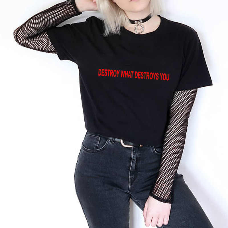Detail Feedback Questions About Disappointment Letter Print Women T