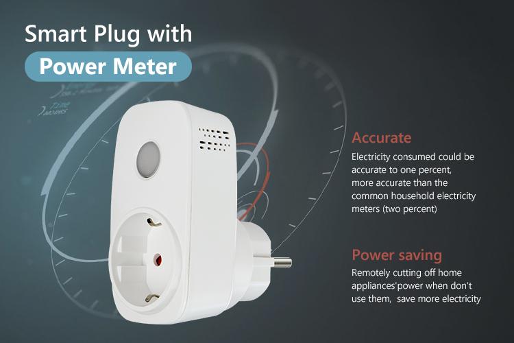 broadlink sp3s новый смарт-вилка с мощность счетчик энергии монитор мини смарт беспроводной сети Wi-Fi и мощность разъем для Алекса гугль дома
