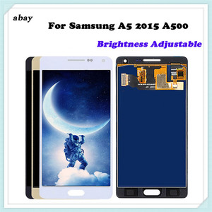 Image 2 - For Samsung Galaxy A520 A520F SM A520F A5 2017 2015 2016 A510 A500 LCD Display Touch Screen Digitizer Glass Assembly Replacement