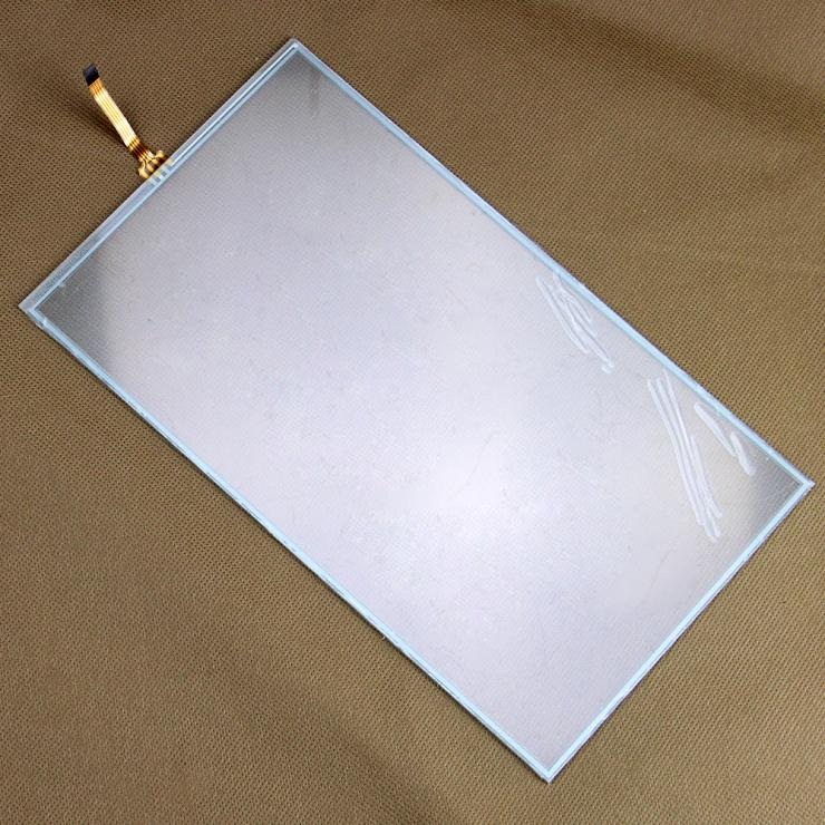 10.1 10.3 235*135mm  235mm*136mm 4wire Resistive Touch Screen Panel Digitizer Glass 227*130mm кордиант офф роад 235 75r15