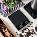 Felicita Koffie Schaal Met Bluetooth Smart Digitale Weegschaal Giet Koffie Elektronische Drip Koffie Schaal Met Timer