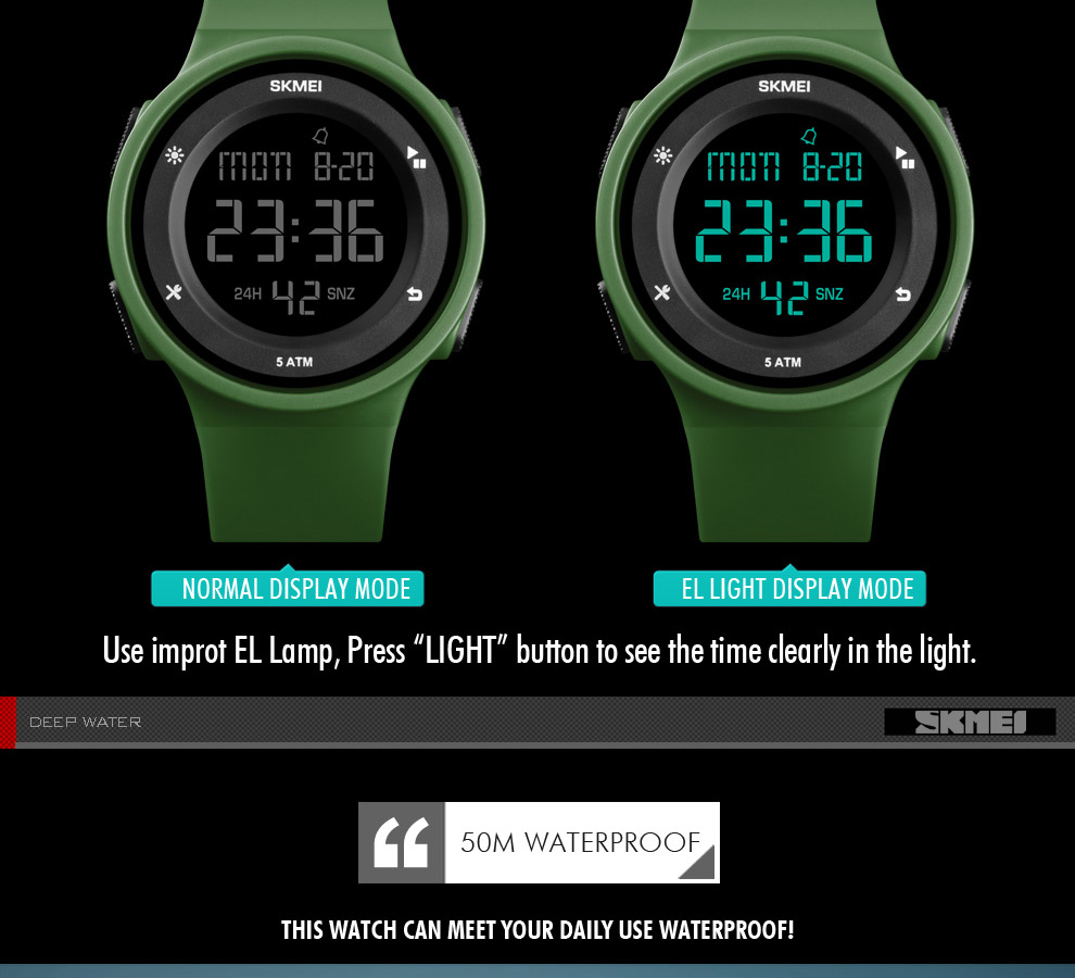 Sports Watches (10)