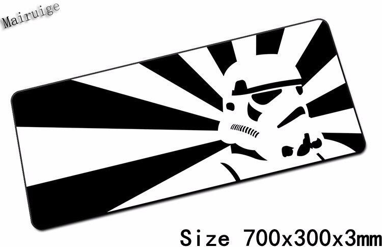 Mairuige Бесплатная доставка Star Wars besat площадку для Мышь Тетрадь компьютер 30x60cm30x70cm 30x80 см 40x90 см мышь Коврики игровой Коврики для мыши