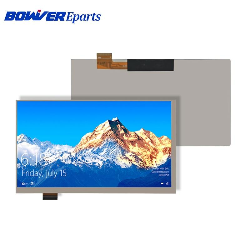 """7 """"163*97mm Lcd Display Matrix Für Prestigio Multipad Wize 3037 3038 3137 3047 Pmt3038 Pmt3037 Pmt3047 Pmt3137 3g Tablet"""