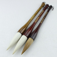 Big size Chinese calligraphy Painting brush oil watercolor brush Art school supplies