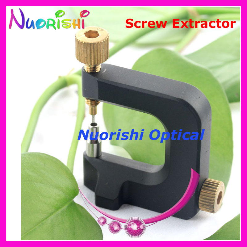 Good Quality Screw Extractor Screw Opener Eyewear Reparing Tool 004 Free Shipping