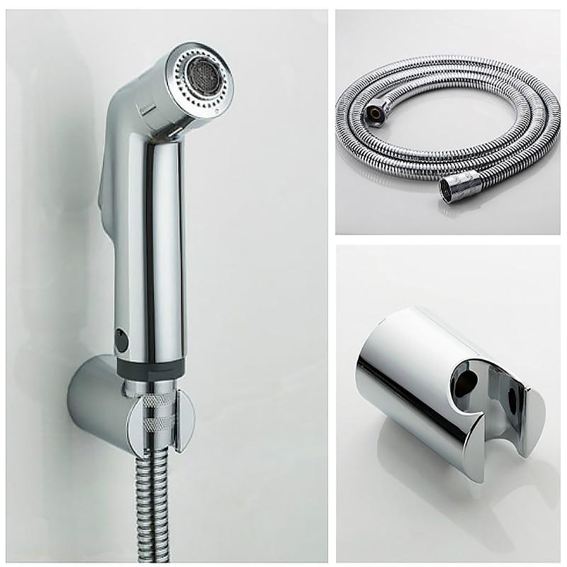 Hot Sale ABS Sprayer Hand Held Toilet Bidet Spray Spray Toilet ...
