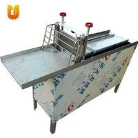 UDQG 1 автоматическая высокая эффективность устройство для нарезания сыра/риса торт резак