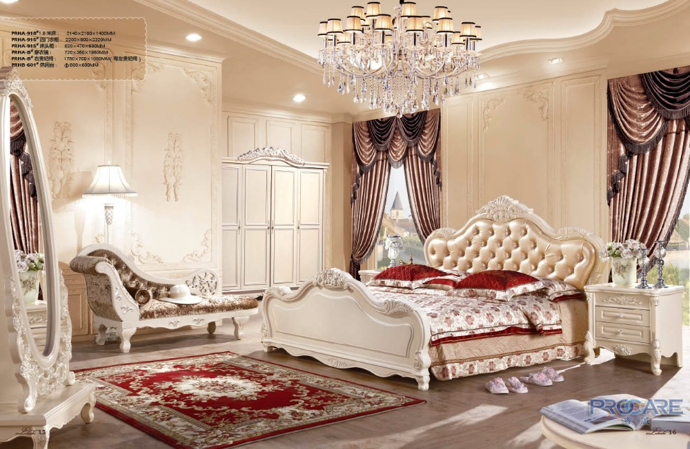 2016 coiffeuse table de maquillage luxury louis xv design bedroom furniture sets with chair lounge chair and leisure table 918 bedroom lounge furniture