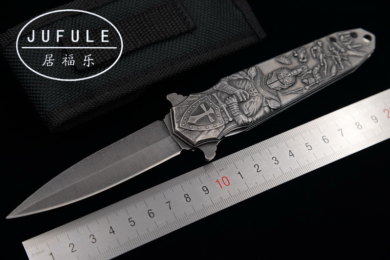 Outdoor Küchen Messer : Großhandel neue feste klinge küchenmesser vg stahl satin klinge