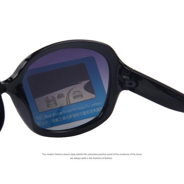 MERRY'S Women Luxury Brand Designer Polarized Sunglasses Fashion Butterfly Glasses 4