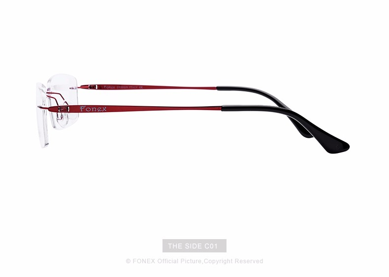 fonex-brand-designer-women-fashion-luxury-rimless-titanium-Square-glasses-eyeglasses-eyewear-myopia-silhouette-oculos-de-sol-with-original-box-F10009_12