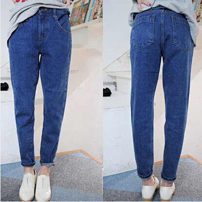 S 6xl 2015 Fashion Women Jeans Loose American Apparel Jeans Women