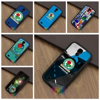 Blackburn Rovers 3 Fashion Phone Case For Samsung Galaxy S3 S4 S5 S6 S7 Note 2