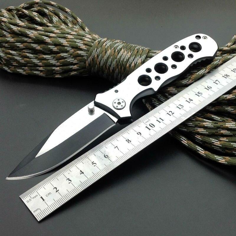 Hot Survival font b Knife b font WM Boker Folding Blade font b Knife b font