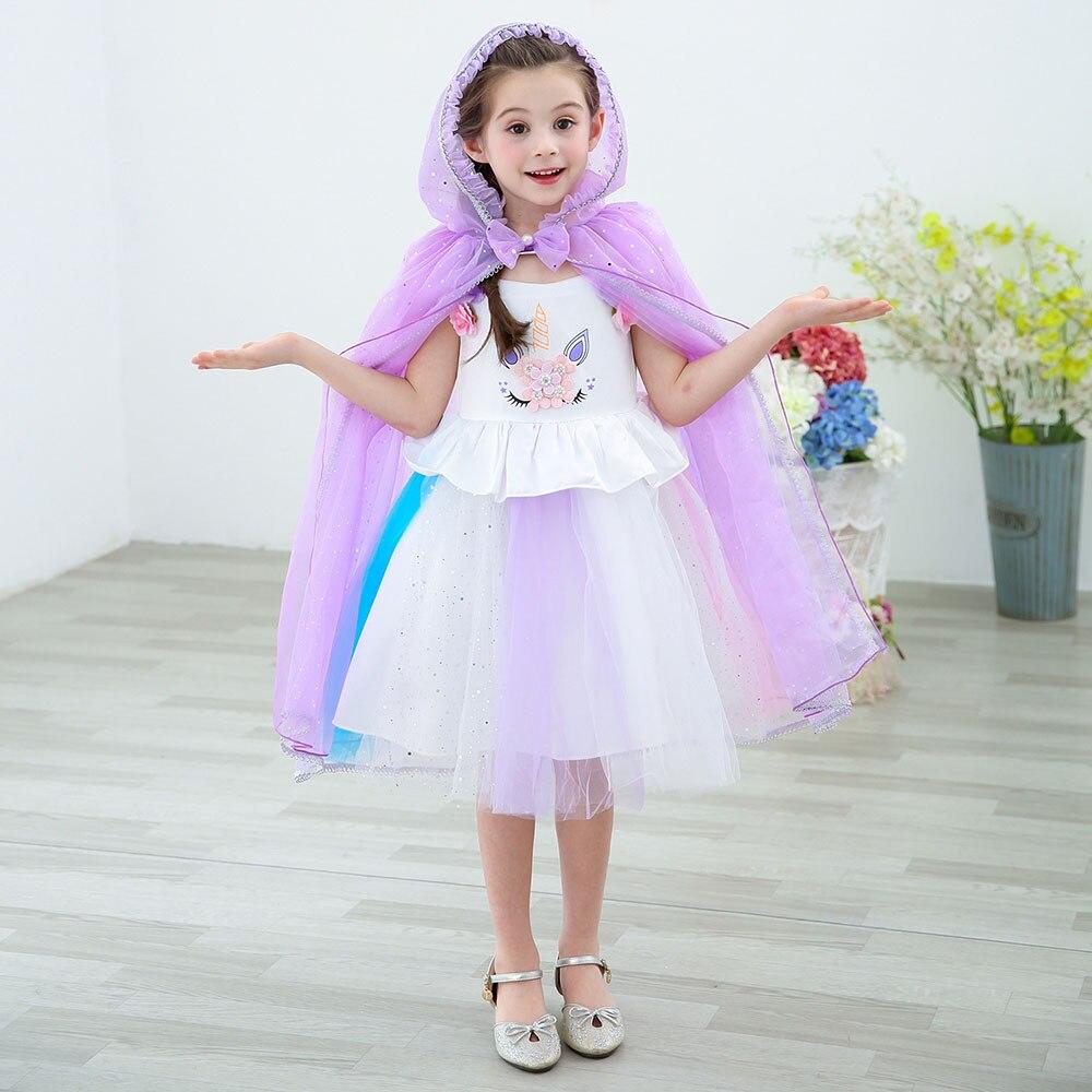Elsa Cloak E84-1